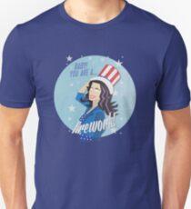 Firework! Unisex T-Shirt