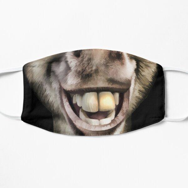 Donkey Smile Mask