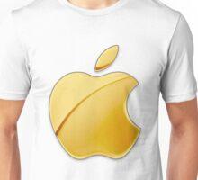 Gold Apple Unisex T-Shirt