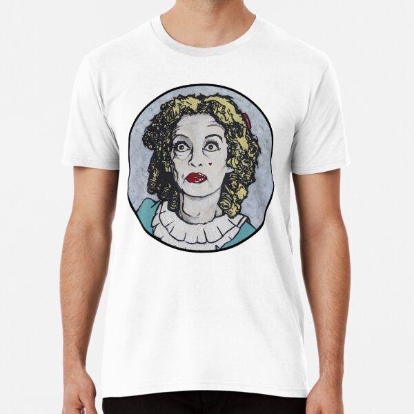 Eat Your Din-Din Premium T-Shirt