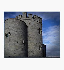 O'Briens Tower Photographic Print