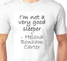HBC quote! Unisex T-Shirt