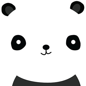 For Panda Lovers by irmachan