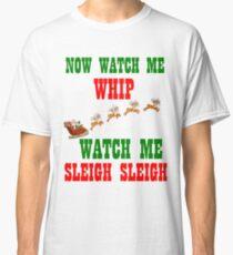 funny santa sayings t shirts redbubble