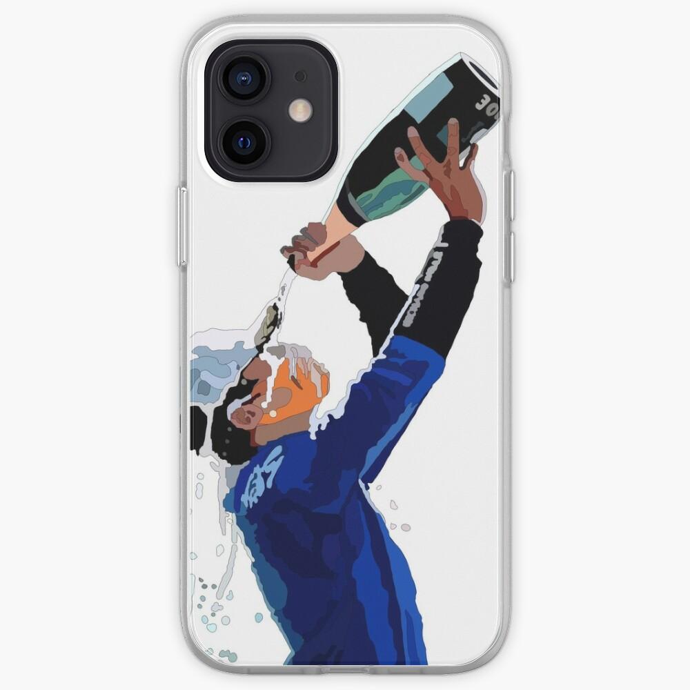 Coque iPhone « Lando Norris»