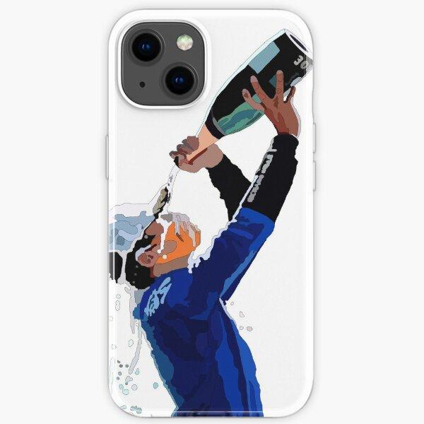 Lando Norris Coque souple iPhone