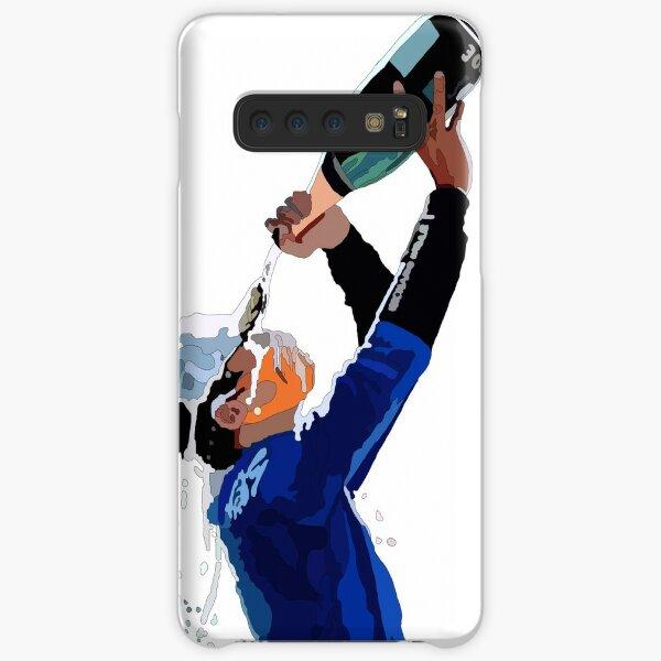 Lando Norris Samsung Galaxy Snap Case