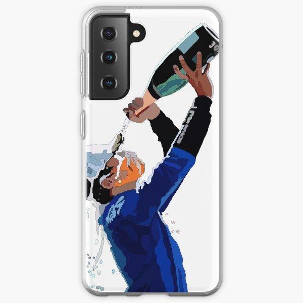 Lando Norris Samsung Galaxy Soft Case