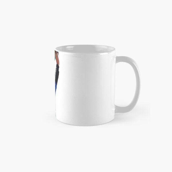 Lando Norris Classic Mug
