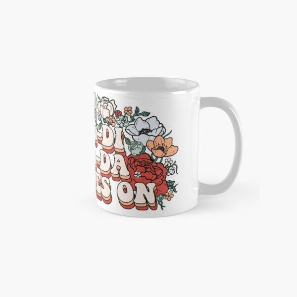 Ob-la-di Classic Mug