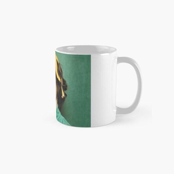 Mathew gray gubler Classic Mug