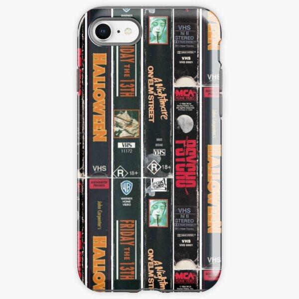 Classic Horror Movies iPhone Tough Case