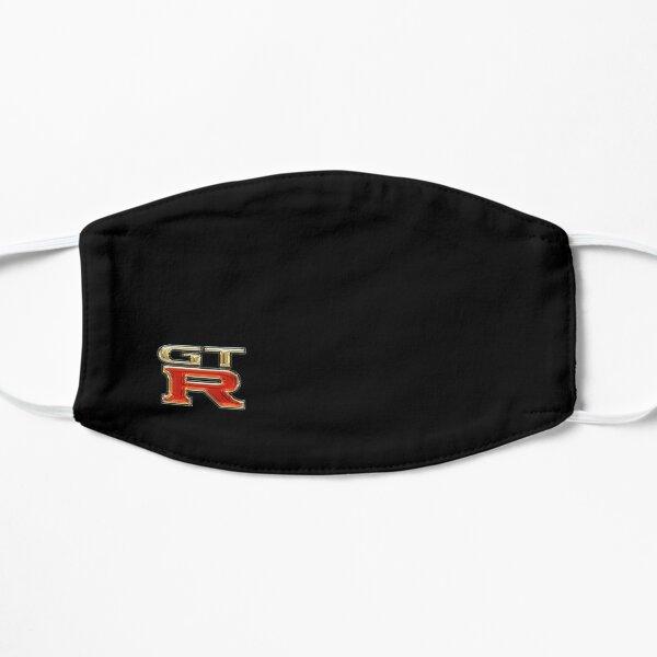 GTR Nissan Gold Label Mask