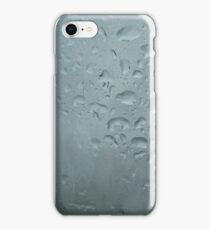 Wet Glass iPhone Case/Skin