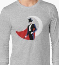 Tuxedo Mask Long Sleeve T-Shirt