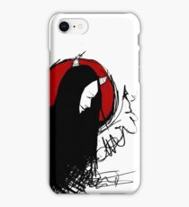 Demon (Bloodmoon) iPhone Case/Skin
