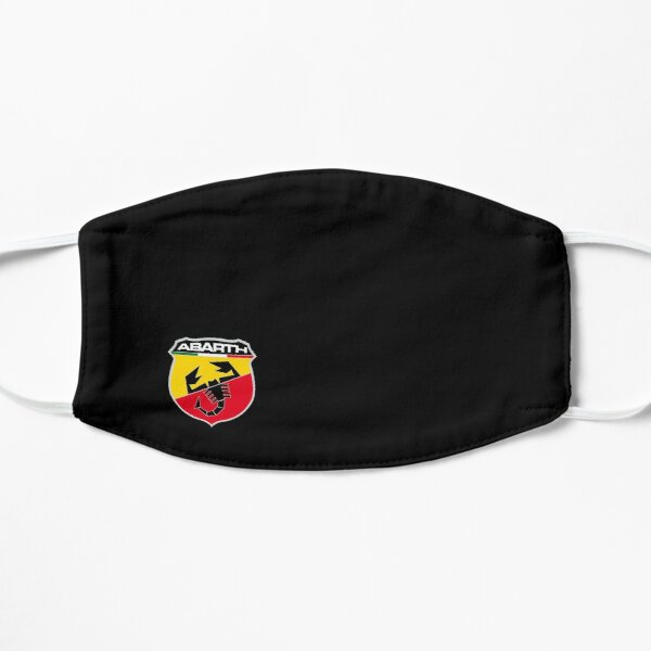 Abarth Pocket  Mask