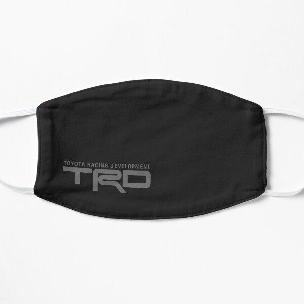 Toyota Racing TRD Simplicity Mask