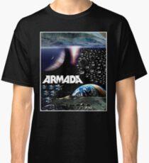Armada - Klaatu barada nikto, fellas! Classic T-Shirt