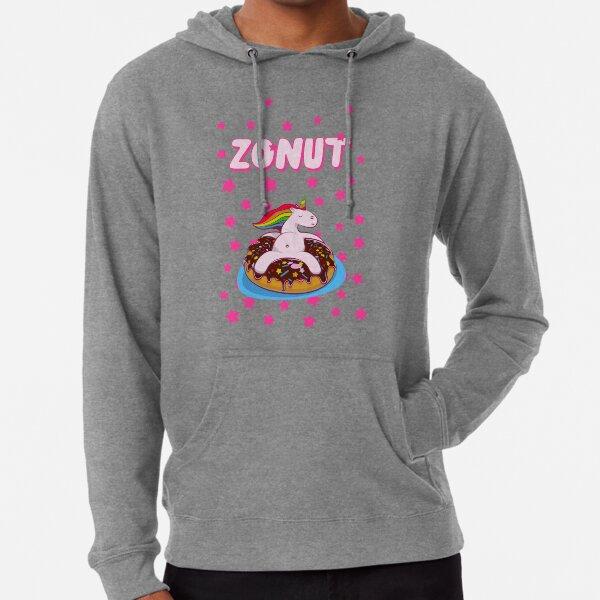Zonut Lightweight Hoodie