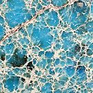 Gemstone Series - Turquoise 4 by pjwuebker