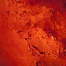 Fresh Red Hot Lava by pjwuebker
