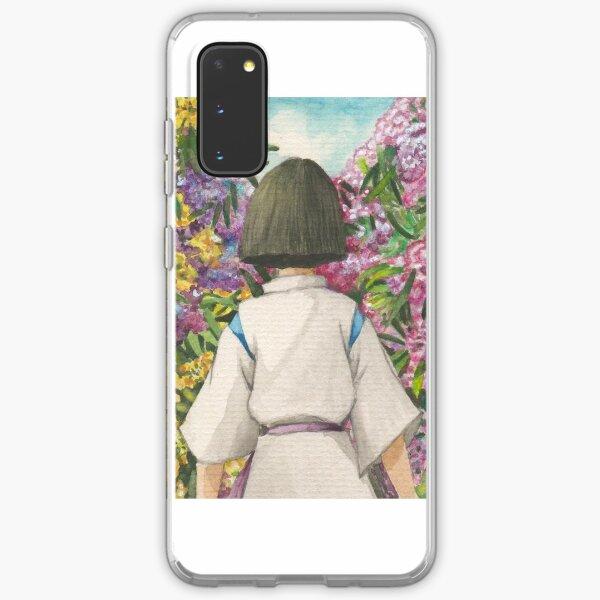 Haku Samsung Galaxy Soft Case