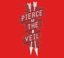 Pierce the Veil Merch | Unisex T-Shirt