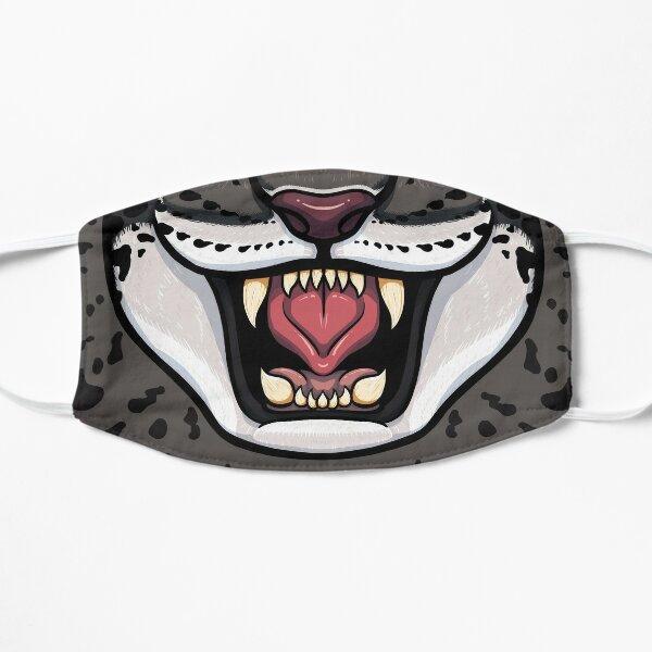 Armored Jaguar King Mask