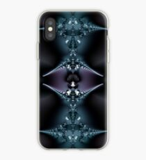 Space Jewelry iPhone Case