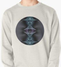 Space Jewelry Pullover