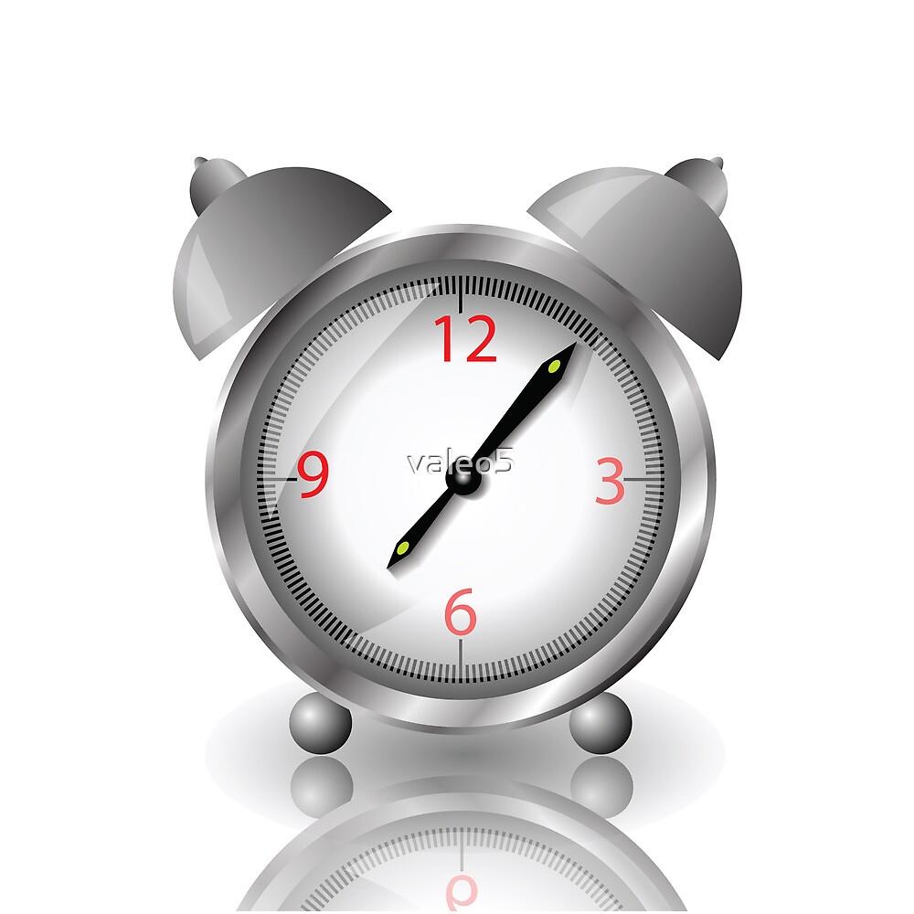 Alarm Clock by valeo5