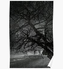 Heavy Rain Poster