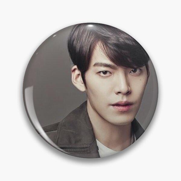 Kim Woo Bin Pin