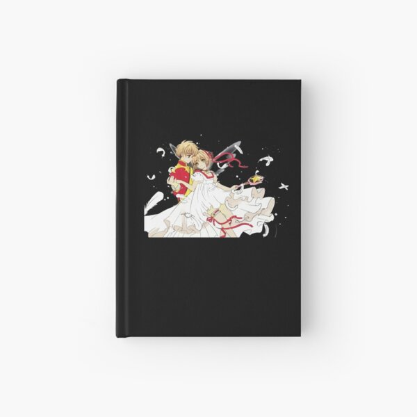 wes madang  Hardcover Journal