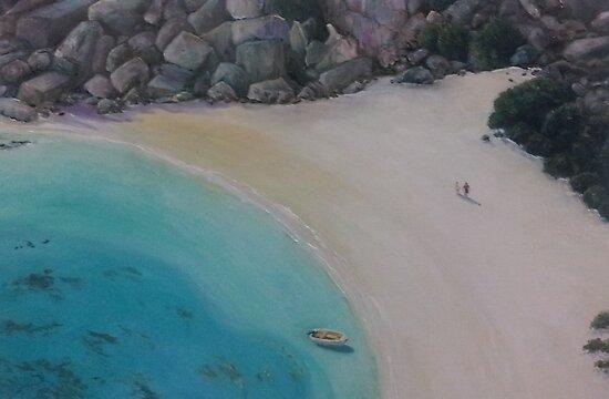 Island Life by Diko