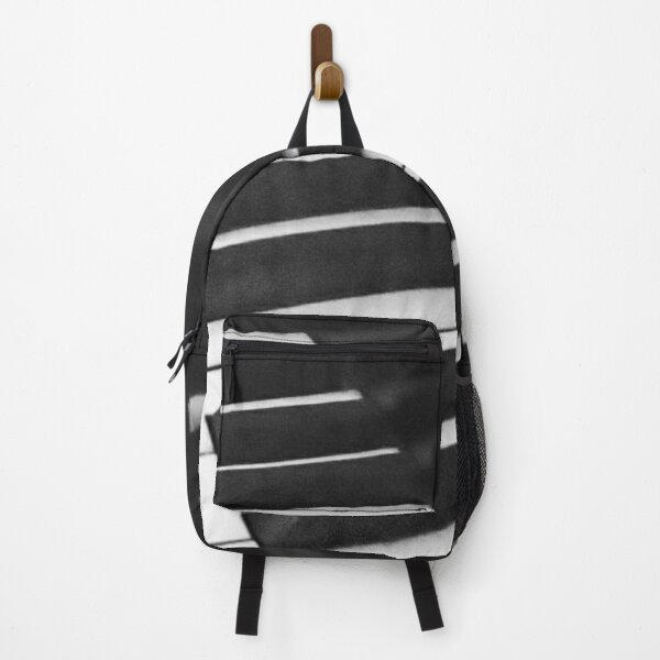 Old grand piano Backpack