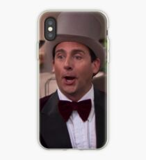 Michael Wonka iPhone Case