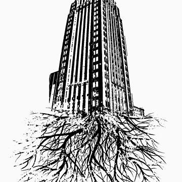 Root Down by readybreak