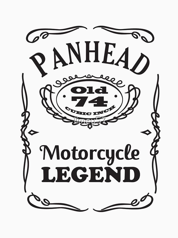 panhead harley davidson sidecar box wiring diagram 1956 Harley Motorcycle panhead unisex t shirt by limey57 redbubble 1972 harley panhead panhead by limey57