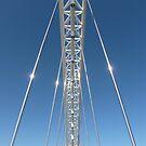 Lusitania Bridge by ZASPHOTOS