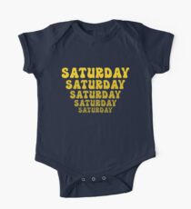 SATURDAY Kids Clothes