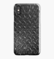 Metallic Pattern 2 iPhone Case
