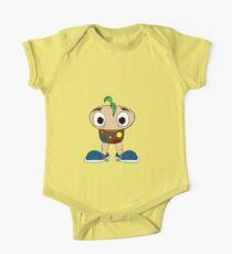 Mushroom Kid Kids Clothes