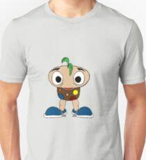 Mushroom Kid Unisex T-Shirt