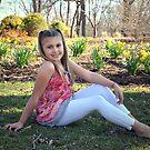 ALYSSA  (Spring 2) by Tara Johnson