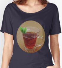 ❀◕‿◕❀ TEA SHIRT ❀◕‿◕❀ Women's Relaxed Fit T-Shirt