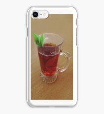 ✾◕‿◕✾TEA IPHONE CASE ✾◕‿◕✾ iPhone Case/Skin