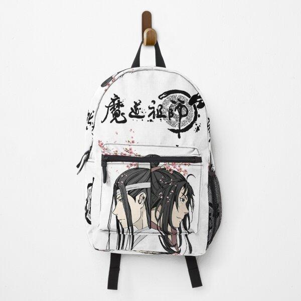 Mo Dao Zu Shi Backpack