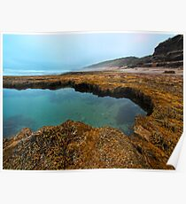 Across the Rockpool Poster